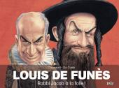Louis de Funès: Rabbi Jacob à la folie !