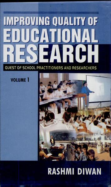 Improving Quality Of Educational Research PDF