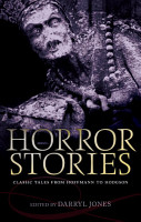 Horror Stories PDF