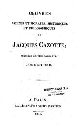 Oeuvres badines et morales, historiques et philosophiques