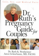 Dr. Ruth's Pregnancy Guide for Couples