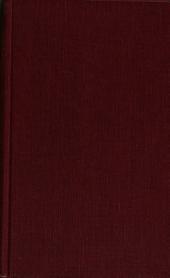 C. Sallusti Crispi Historiarum reliquiae: Part 1
