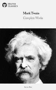 Delphi Complete Works of Mark Twain  Illustrated  PDF