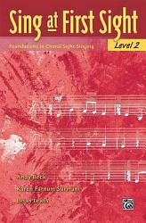 Sing At First Sight Level 2 Book PDF