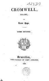 Oeuvres de Victor Hugo: Volume2;Volume6