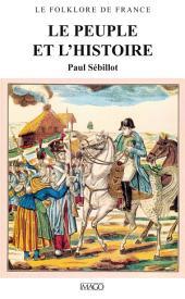 Le Folklore de France - Le Peuple et l'Histoire