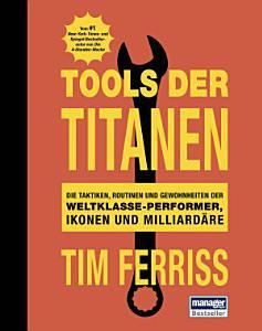 Tools der Titanen PDF
