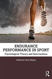 Endurance Performance in Sport Book