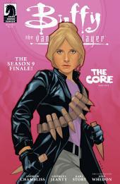 Buffy the Vampire Slayer: Season 9 #25