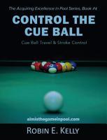 Control the Cue Ball PDF