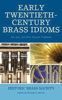 Early Twentieth Century Brass Idioms PDF