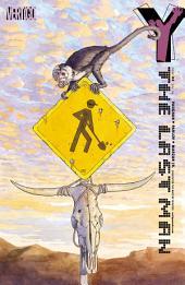 Y: The Last Man (2002-) #22