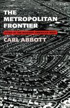 The Metropolitan Frontier PDF