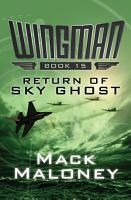 Return of Sky Ghost PDF