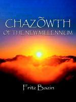 Chazowth of the New Millennium PDF