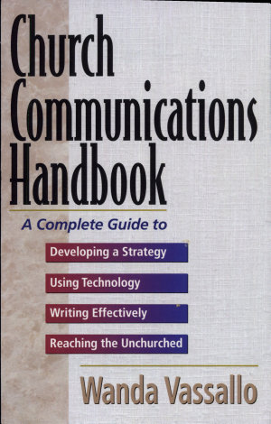 Church Communications Handbook