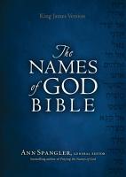 KJV Names of God Bible PDF
