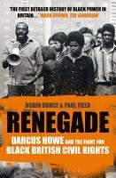 Renegade PDF