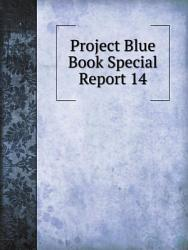 Project Blue Book Special Report 14 Book PDF