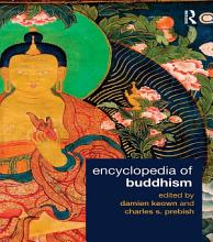 Encyclopedia of Buddhism PDF