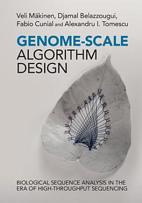 Genome Scale Algorithm Design