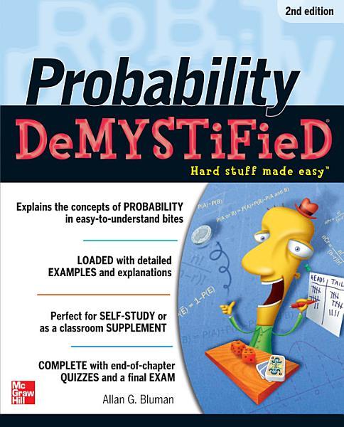 Probability Demystified 2 E