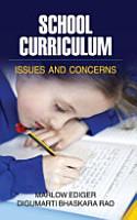SCHOOL CURRICULUM PDF