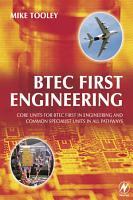 BTEC First Engineering PDF