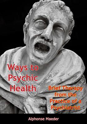 Ways to Psychic Health PDF