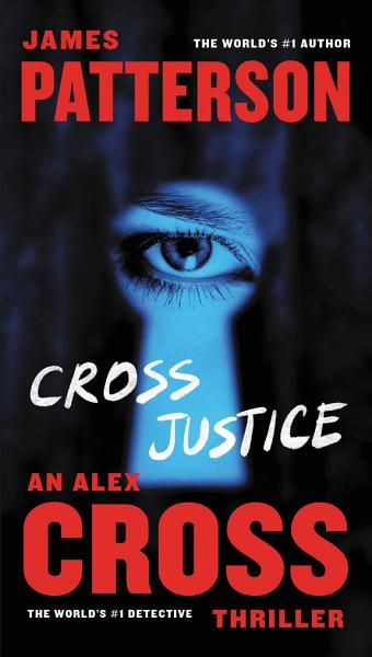 Download Cross Justice Book