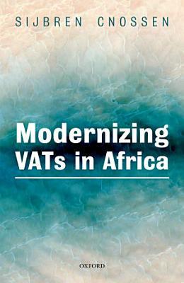 Modernizing VATs in Africa PDF