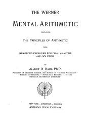 The Werner Mental Arithmetic