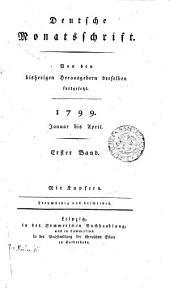 Deutsche Monatsschrift: 1799,1