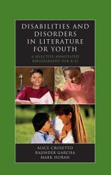 Disabilities and Disorders in Literature for Youth PDF