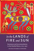 In the Lands of Fire and Sun PDF