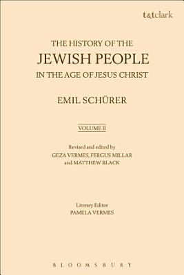 The History of the Jewish People in the Age of Jesus Christ  PDF