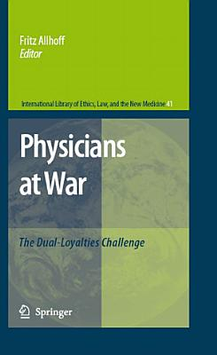 Physicians at War PDF