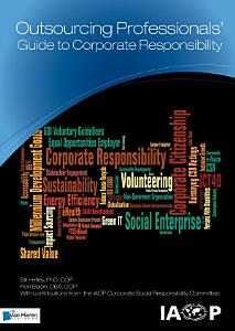 Outsourcing Professionals    Guide to Corporate Responsibility