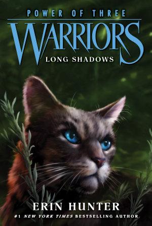 Warriors  Power of Three  5  Long Shadows