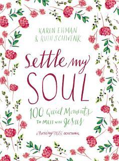 Settle My Soul Book