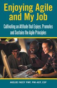 Enjoying Agile and My Job Book