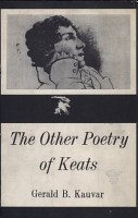 The Other Poetry of Keats PDF