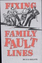 Fixing Family Fault Lines