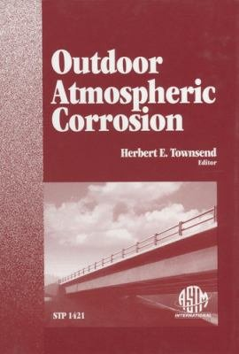 Outdoor Atmospheric Corrosion PDF