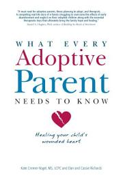 What Every Adoptive Parent Needs To Know