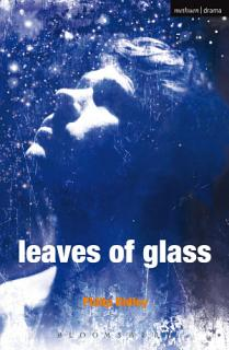 Leaves of Glass Book