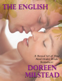 The English – a Boxed Set of Five Mail Order Bride Romances