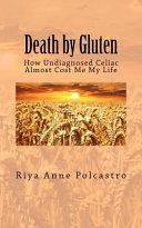 Death By Gluten Book PDF
