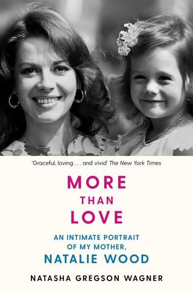 Download More than Love Book