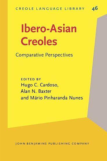 Ibero Asian Creoles PDF